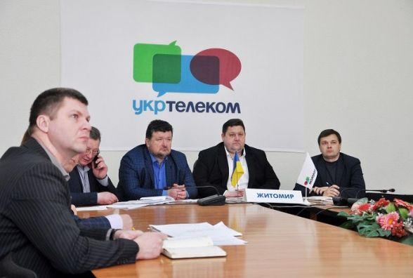 Більше 20,6 тисяч жителів Житомирщини вже підписали декларації з лікарями