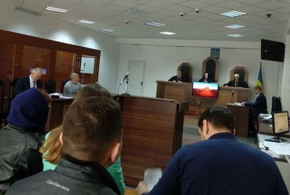 Апеляційний суд оголосив перерву у справі жорстоко убитого Олександра Жадька