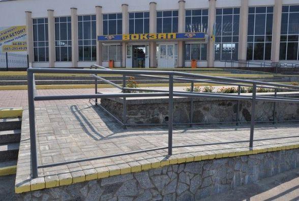 Житомиряни просять владу встановити пряме залізничне сполучення зі Львовом та Харковом