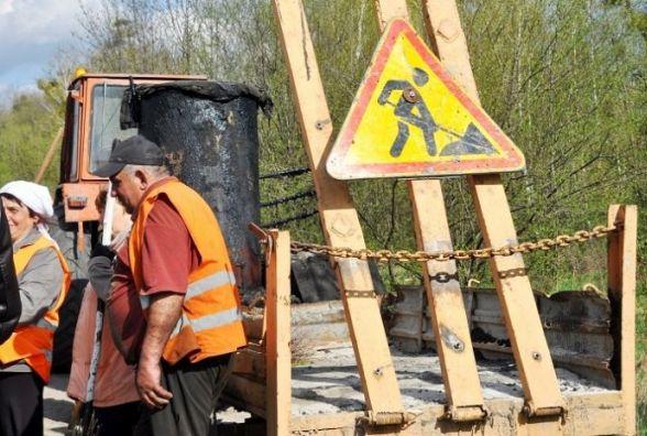 Житомирська ОДА не буде платити кошти за неякісний ямковий ремонт доріг
