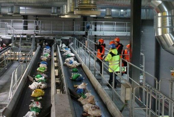 Сміттєпереробний завод у Житомирі: мрія чи реальність?