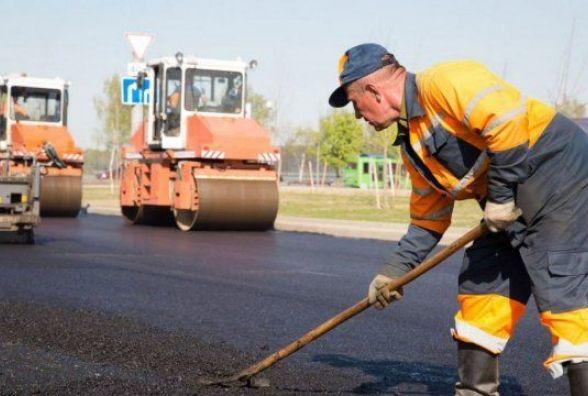 Майже 70% звернень на «гарячу лінію» Ігоря Гундича пов'язані з ремонтом доріг