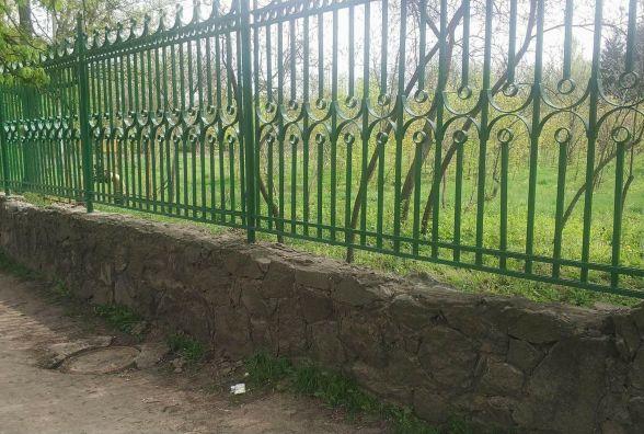«Дорога життя»: прогулянка містом для житомирянки закінчилась гіпсом