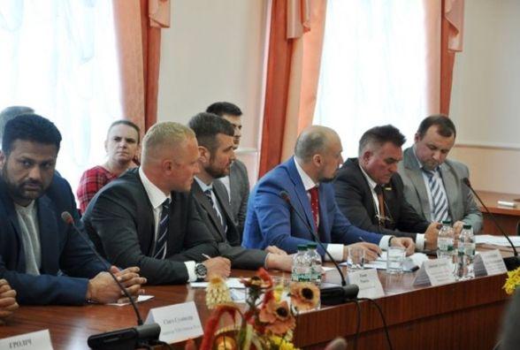 План зовнішніх інвестицій ЄС для Житомирщини