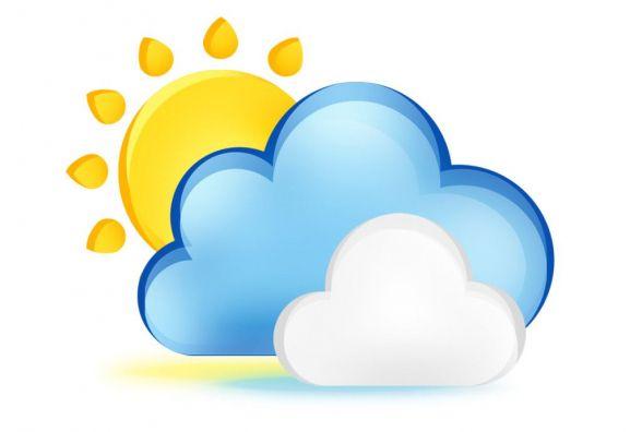 Погода у Житомирі 15 травня: без дощу, але з хмарами
