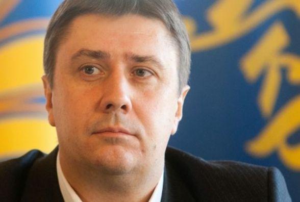 В'ячеслав Кириленко провів міжвідомчу нараду в рамках підготовки до Міжнародного форуму, присвяченого 85-м роковинам Голодомору