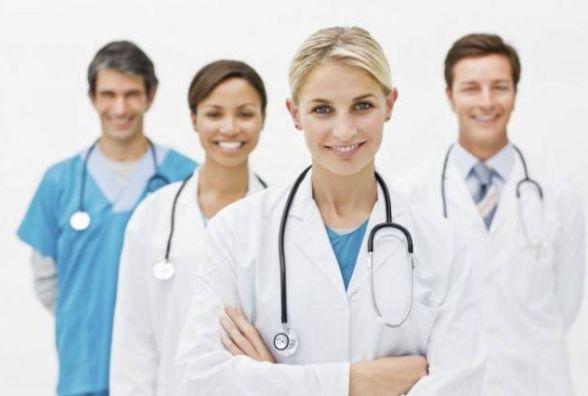 Житомиряни вже підписали понад 70 тисяч декларацій з лікарями