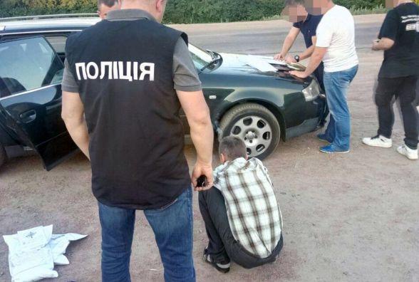 На Житомирщині четверо осіб, в тому числі депутат сільради, організували канал збуту наркотиків