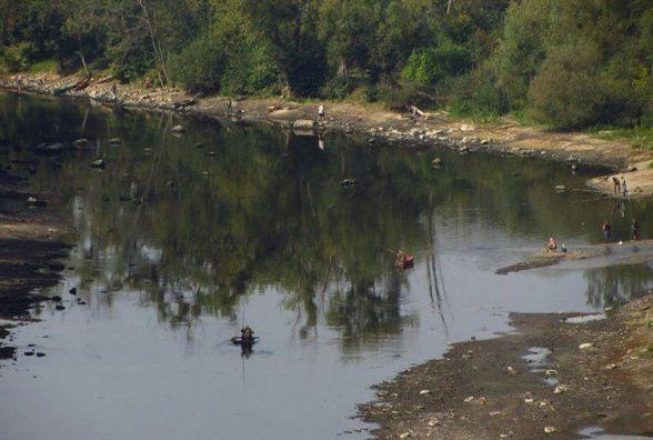 Резонансна справа: до 30 червня знайдуть винуватців забруднення річки Тетерів