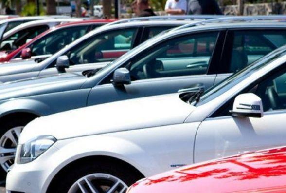 У Бердичеві намагались перепродати авто, яке вже три роки шукає поліція Києва
