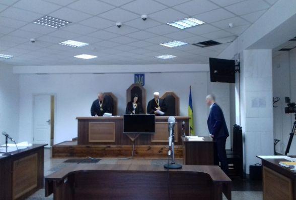 Родичі жорстоко вбитого Олександра Жадька оскаржують виправдувальний вирок щодо єдиного підозрюваного Володимира Довгалюка