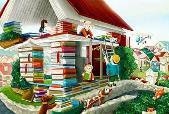 Для зайнятих батьків: у Житомирі відкрився дитячий табір книголюбів