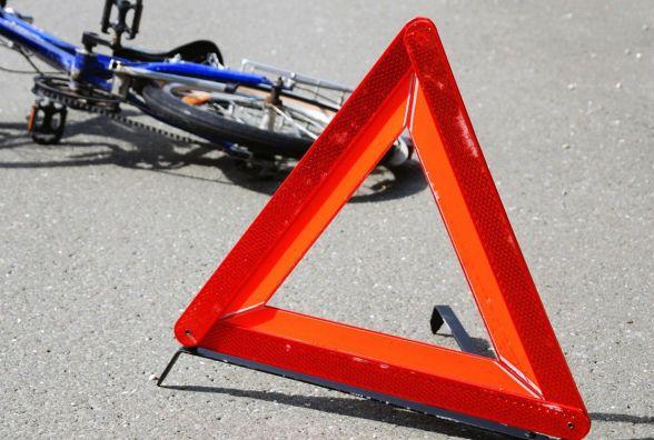 У Пулинському районі у ДТП загинув велосипедист