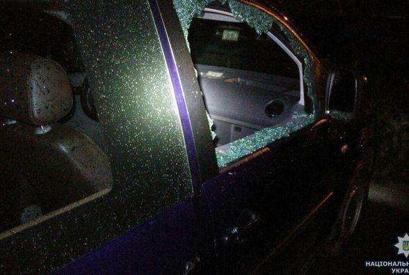 У Житомирі оперативники викрили одразу двох автозлодіїв