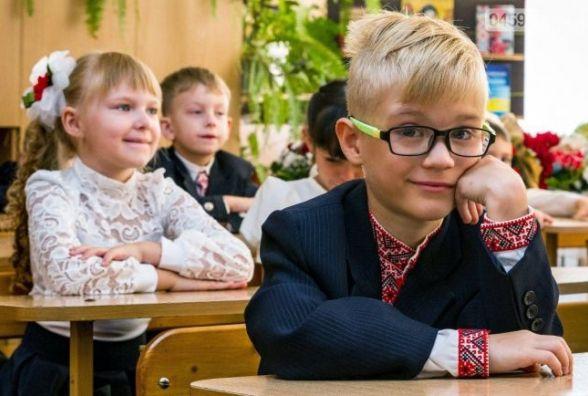 У Житомирі цього року навчатиметься близько 3,5 тисячі першокласників