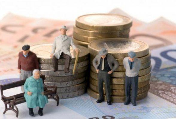 З 1 липня 24 тисячі пенсіонерів Житомирщини отримають підвищення до пенсій