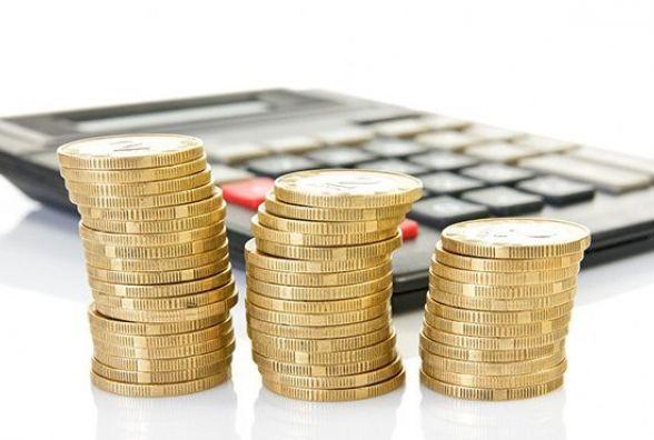 Мешканці області сплатили понад 1,4 млрд грн податку на доходи фізичних осіб