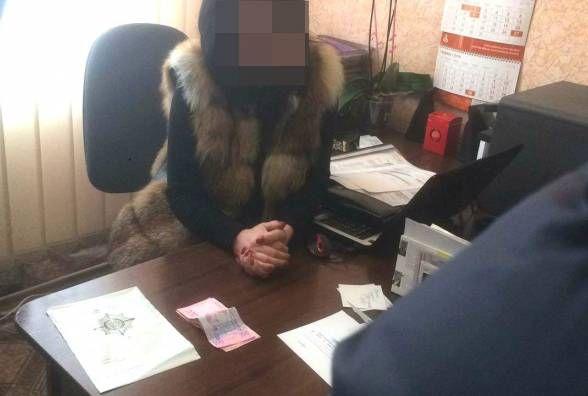 Керівника райсектора міграційної служби з Бердичева, яка «торгувала» біометричними паспортами, судитимуть