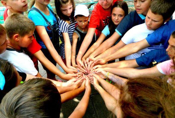 На Житомирщині за бюджетні кошти відпочивають 15 тис. 636 дітей