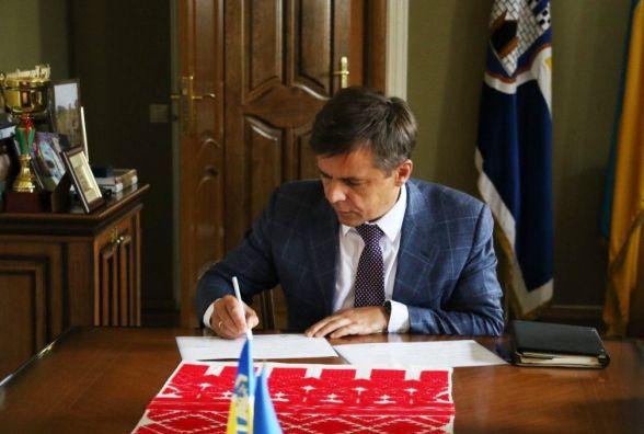 Житомир приєднався до Європейської Хартії рівності жінок і чоловіків