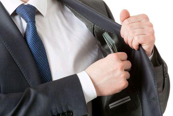 «Антикорупційний рух Житомирщини» оприлюднив зарплати житомирських чиновників - від 30 тисяч і вище
