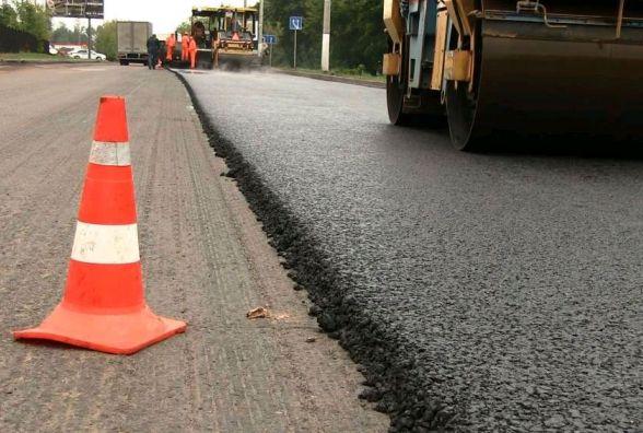 В Овруцькому, Народицькому та Житомирському районах розпочинається ремонт доріг