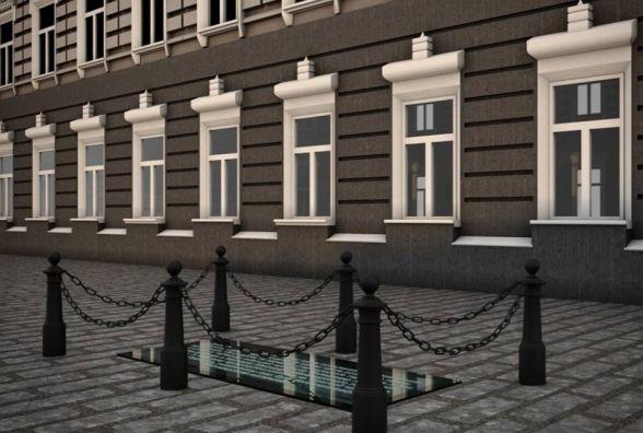 На Великій Бердичівській з'явиться експозиція під відкритим небом