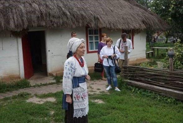 Радомишльська ОТГ переймає успішні практики сільського зеленого туризму