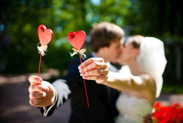 «Шлюб за добу» тепер у Радомишлі