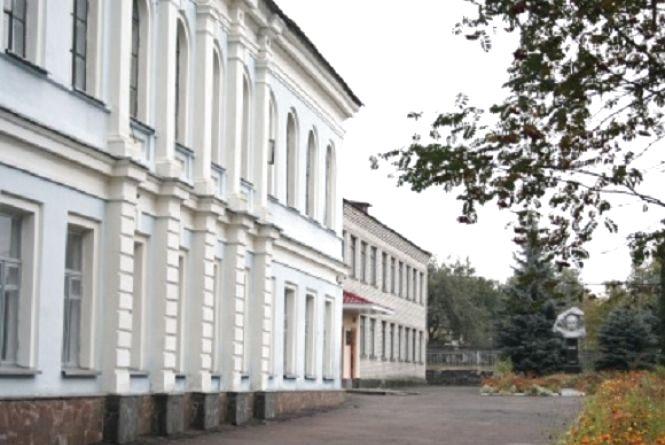 Обраний керівник в Коростишівському педагогічному коледжі