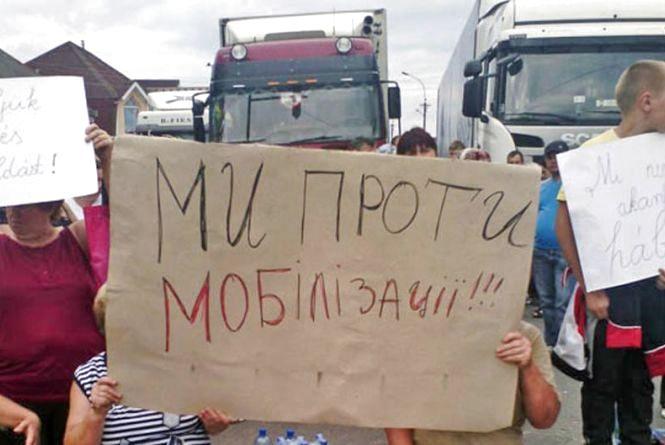 У мирний час жителя Новоград-Волинського району засудили за ухилення від мобілізації