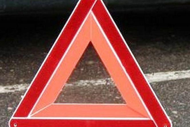 У Коростені під колеса іномарки потрапила 11-річна дівчина