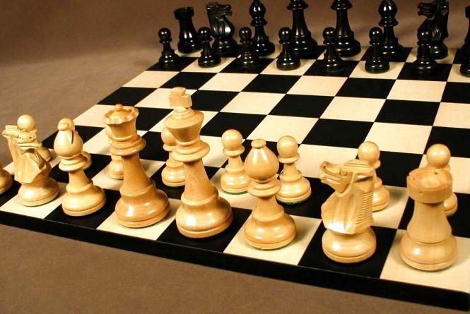 У Коростишеві пройде всеукраїнський шаховий турнір пам'яті Олександра Кравченка