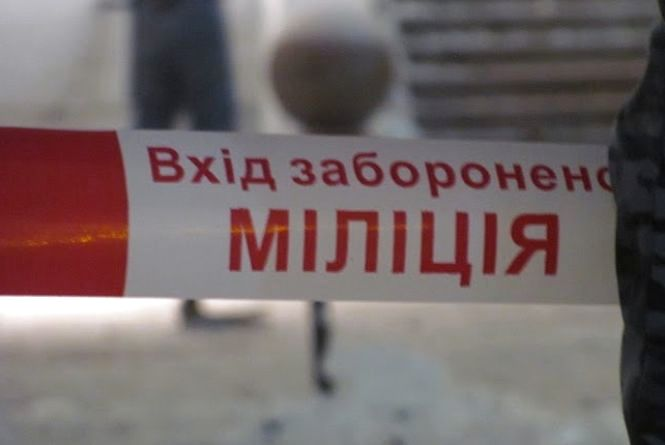 Житель Коростеня виявив у себе на подвір'ї предмет схожий на гранату, поліція перевіряє інформацію