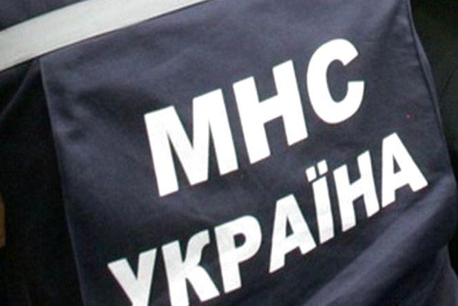 На Житомирщині врятували дівчинку, що провалилася на водоймі