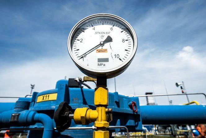 Шлях до енергонезалежності. Україна на третину скоротила імпорт газу в 2016 році