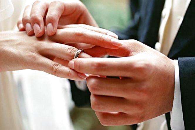 Житомиряни зможуть укласти шлюб протягом однієї доби
