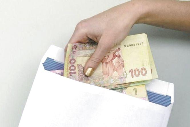 За зарплату «в конверті» підприємців будуть штрафувати