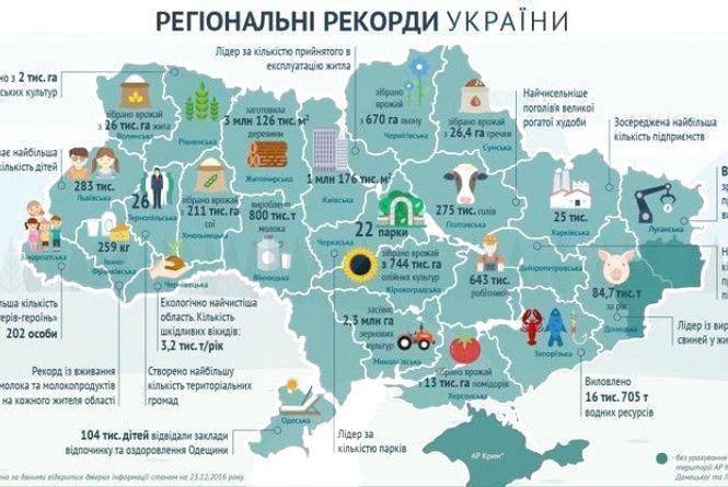 Житомирщина у 2016 році побила рекорд із заготівлі деревини в Україні