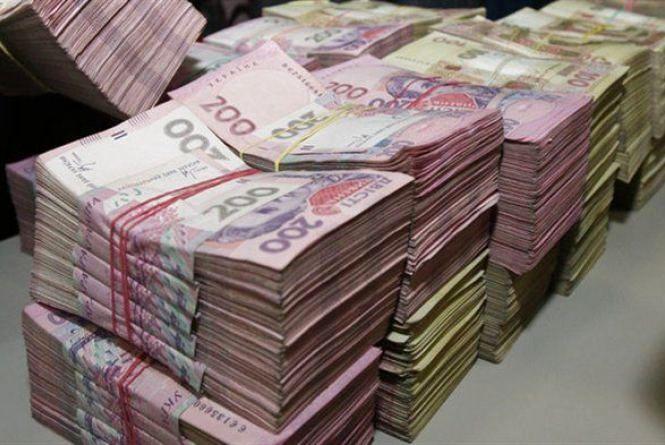Платниками Житомирщини у 2016 році сплачено  майже 6 мільярдів гривень