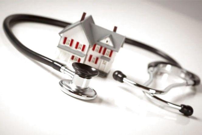 На Житомирщині планують створити чотири госпітальні округи