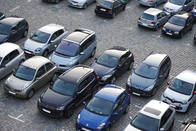 В Україні здорожчали парковки