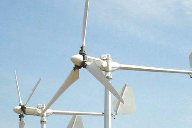 В Україні діятимуть нові «зелені» тарифи на електроенергію