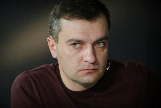 У Житомирі виступить відомий журналіст Дмитро Гнап