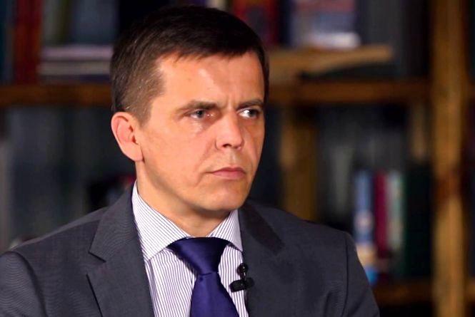 """Мер Житомира Сергій Сухомлин номінований на премію """"Людина року-2016"""""""