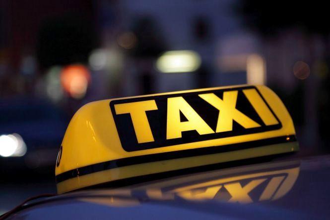 На Житомирщині тривають перевірки таксі: виявлені перші порушники