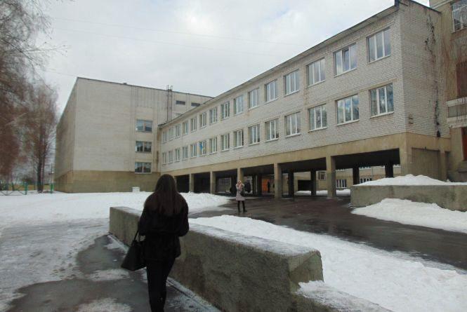 Що відремонтували у житомирських школах за понад 3 мільйони гривень