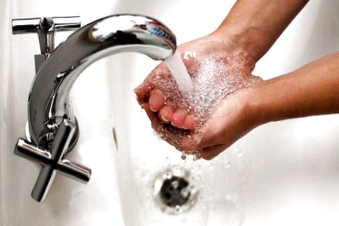 В Україні здорожчає вода