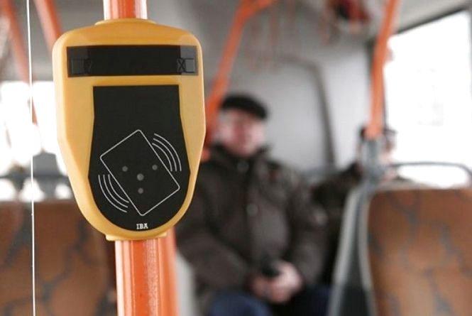 Транспортна реформа! Е-квиток: коли, навіщо і скільки коштуватиме? Інфографіка