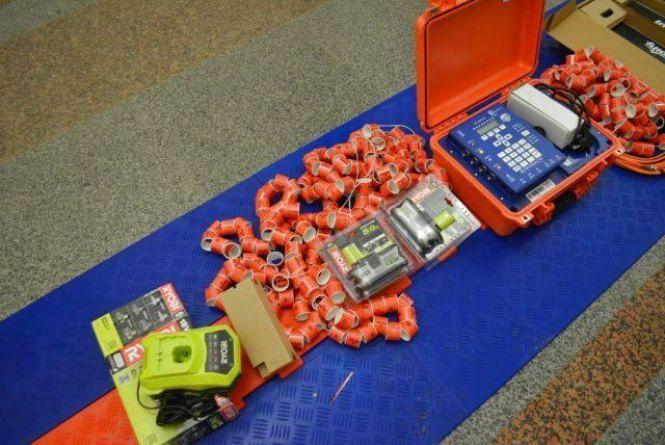 У Житомирі з'явилась сучасна система електронного хронометражу